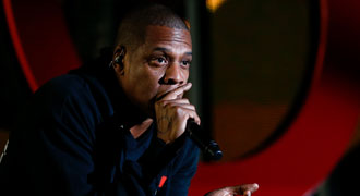 Jay-Z Announces Tour