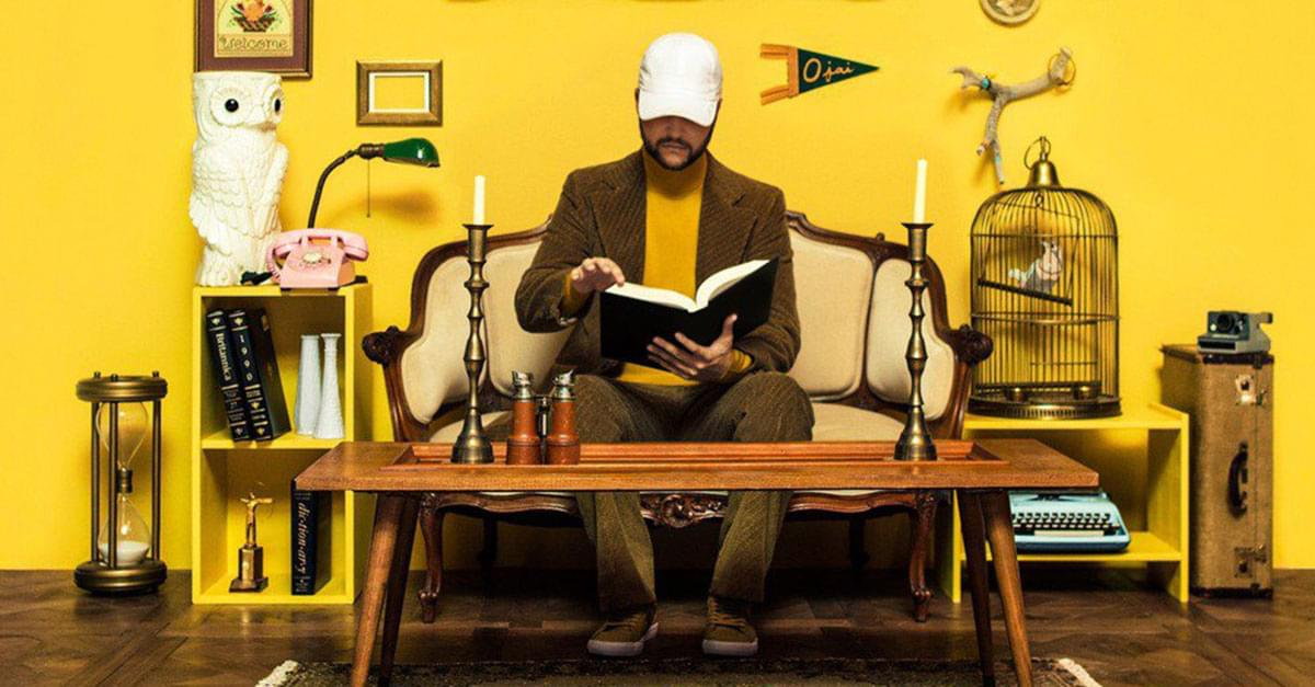 Interview: Quinn XCII