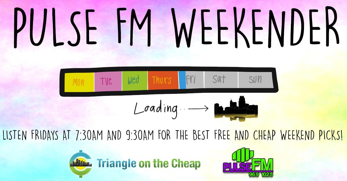 Pulse FM – All the Hits | WPLW-FM