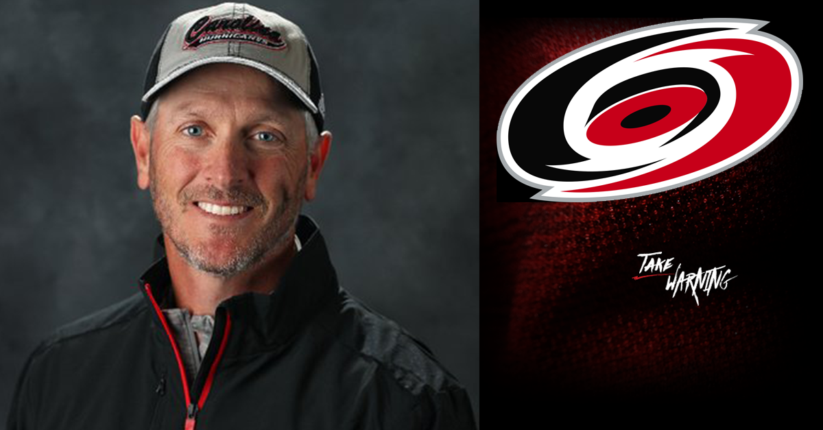 Interview: Carolina Hurricane's Owner Tom Dundon