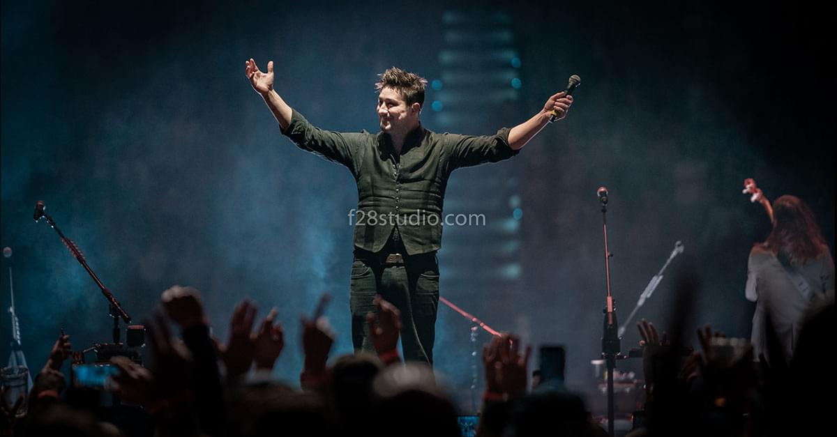 Pics: Mumford & Sons in Raleigh
