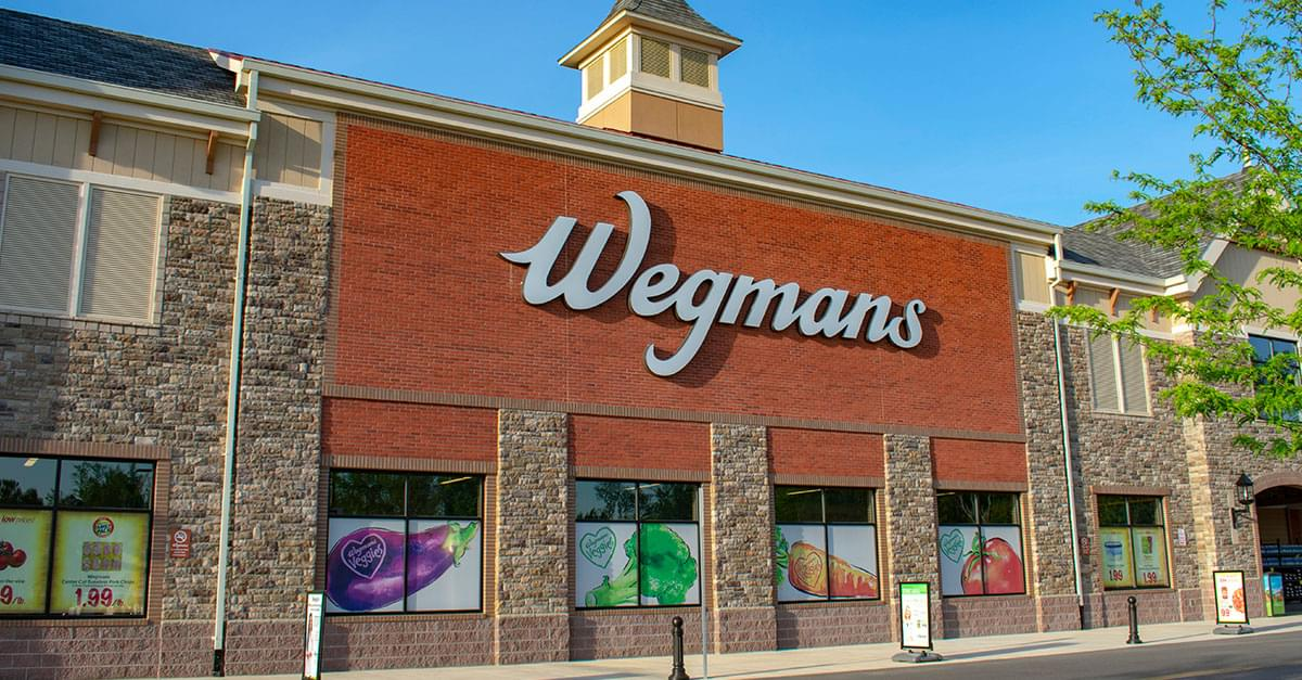 Wegmans Announces Opening Date for Raleigh Store