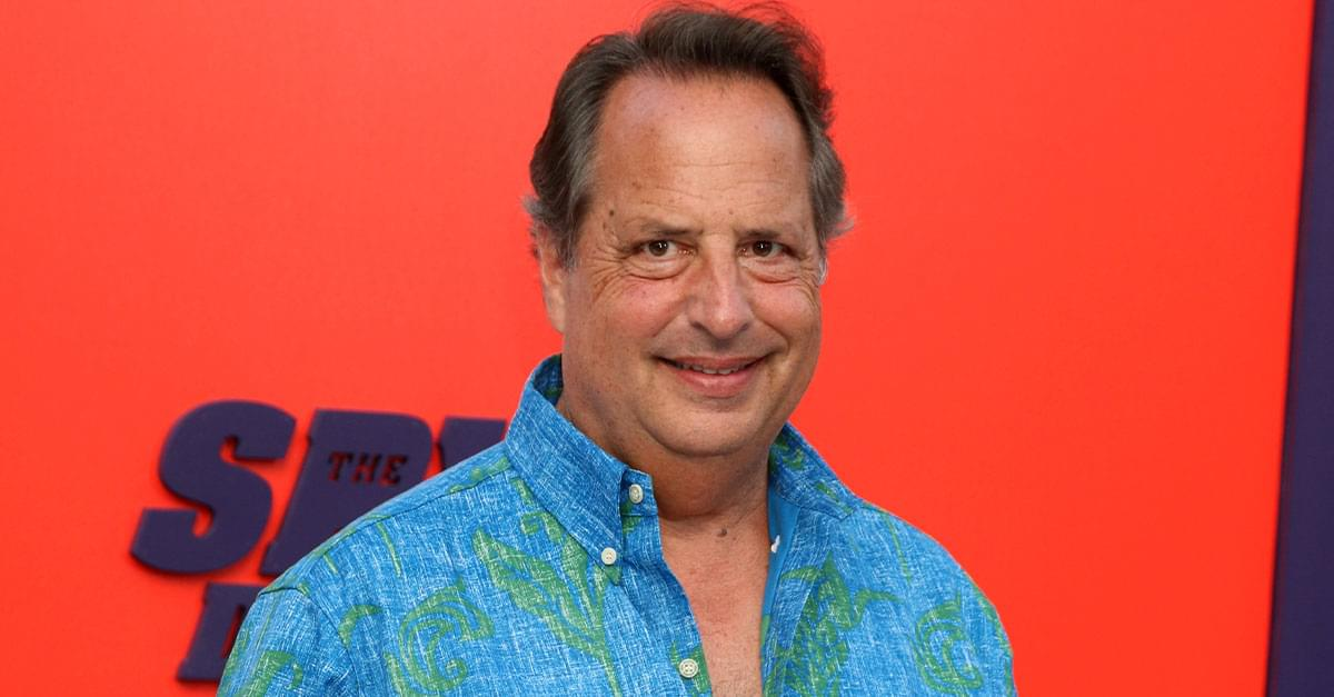 Interview: Jon Lovitz