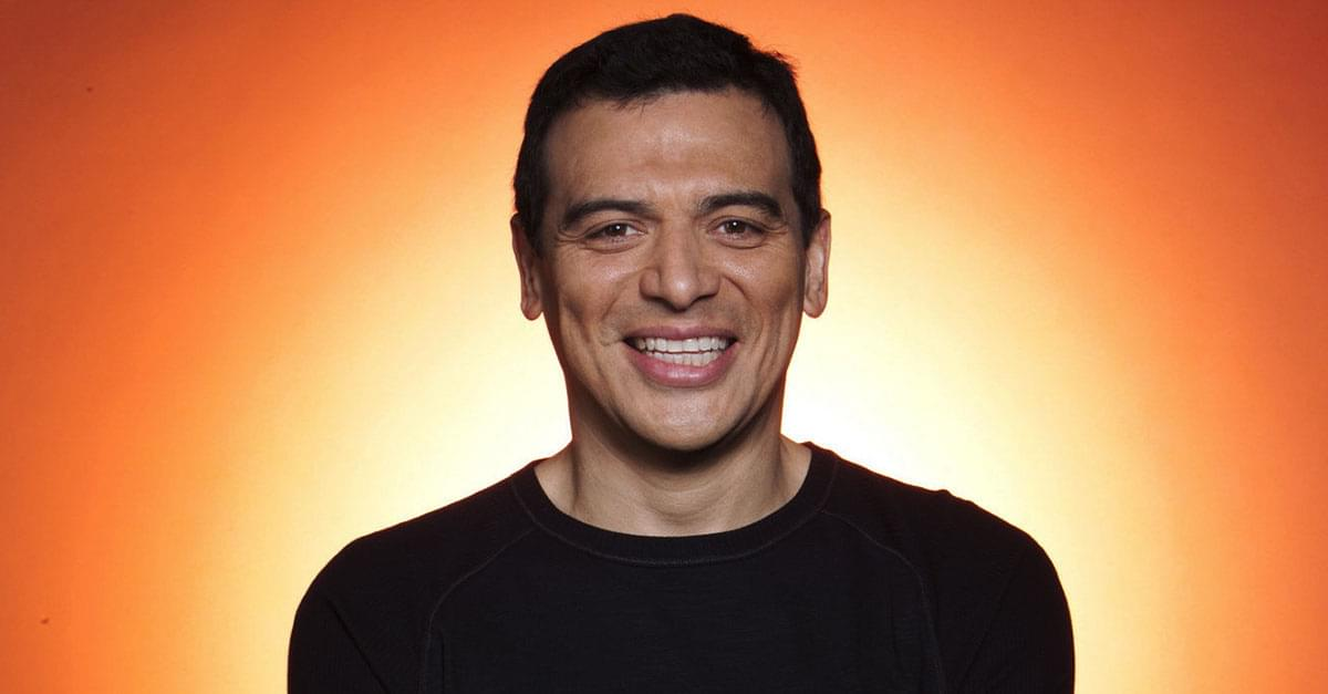 Interview: Carlos Mencia