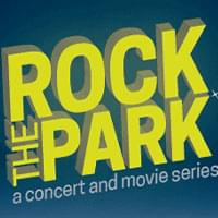 Rock the Park Concert & Movie Series: Ras Medy