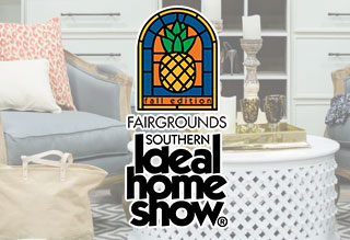 96.1 BBB at the Southern Ideal Home Show