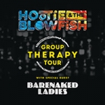 Hootie & the Blowfish and Barenaked Ladies