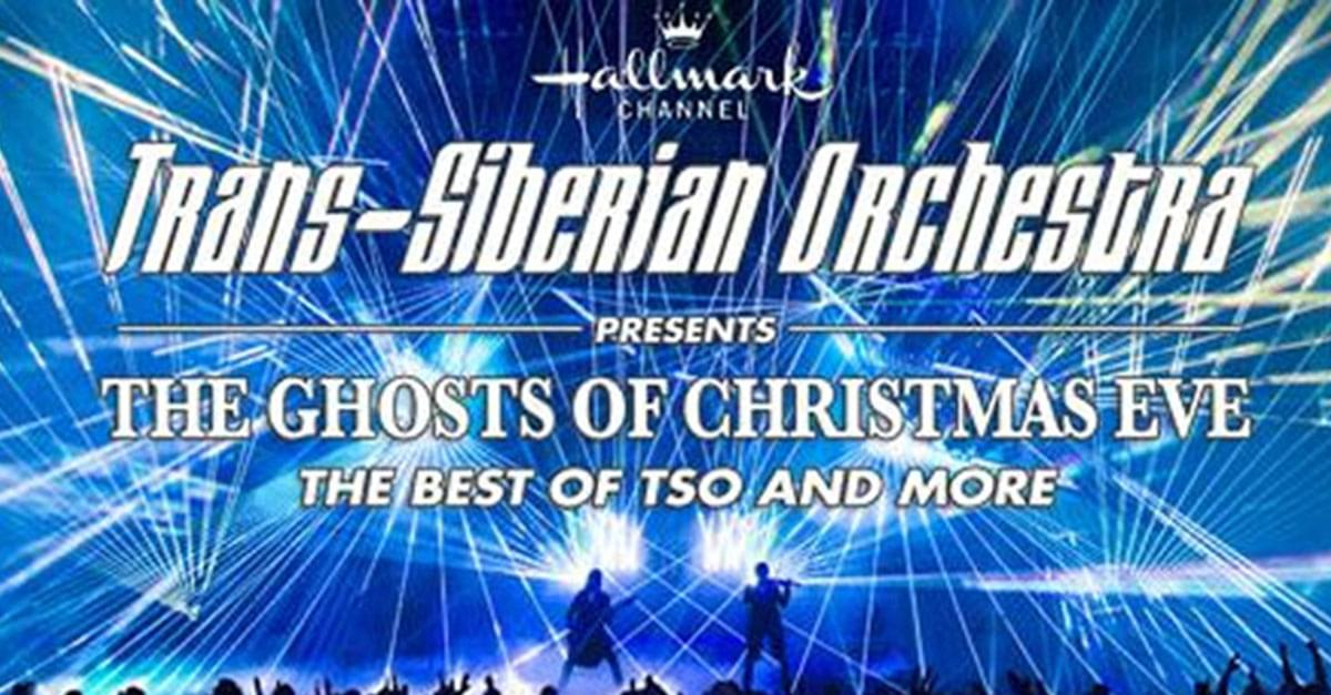 Interview: Jeff Plate from Trans-Siberian Orchestra