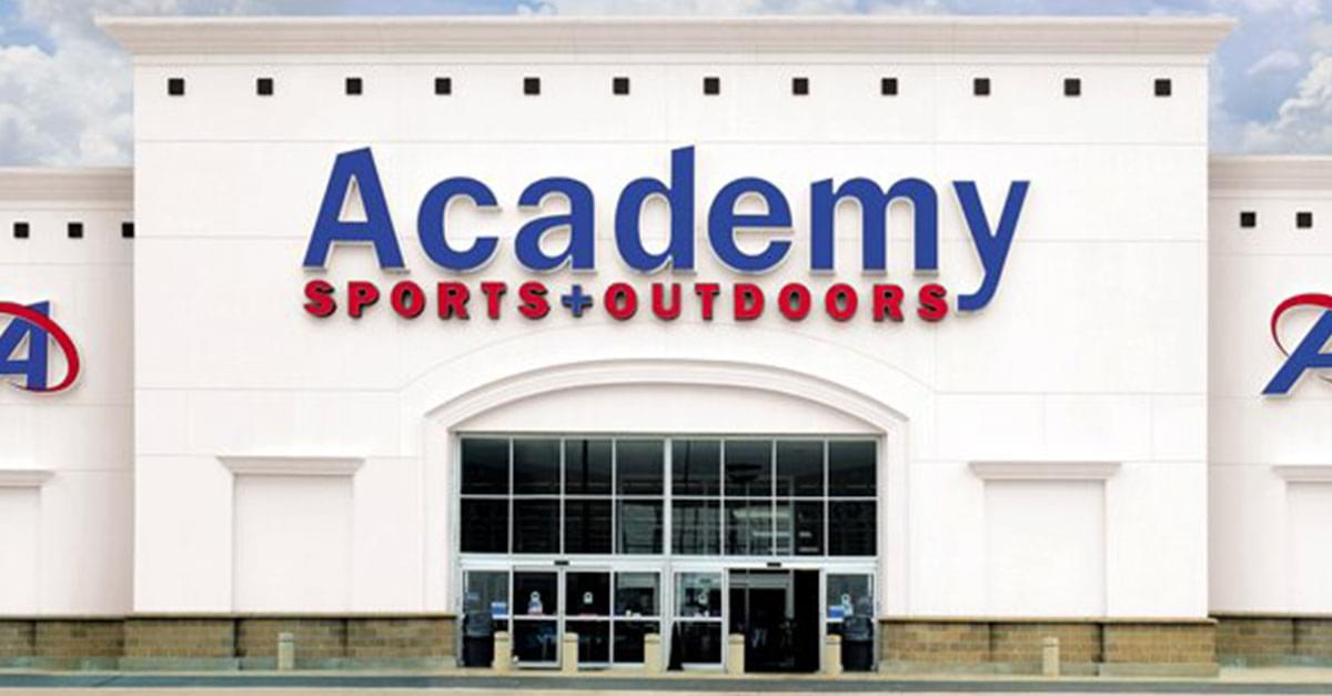 Join Kitty and Lora Tomorrow at Academy Sports!