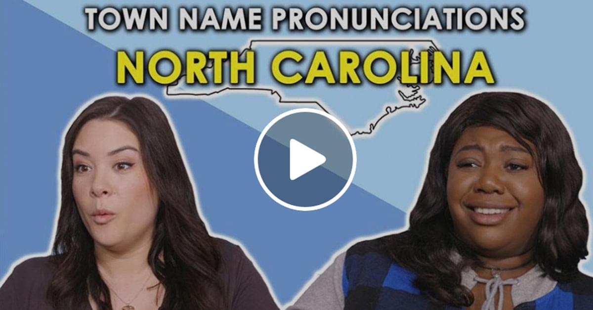 NC TOWNS