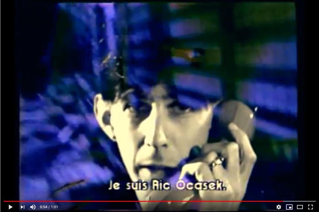 80's at Eight – An Open Apology to Ric Ocasek
