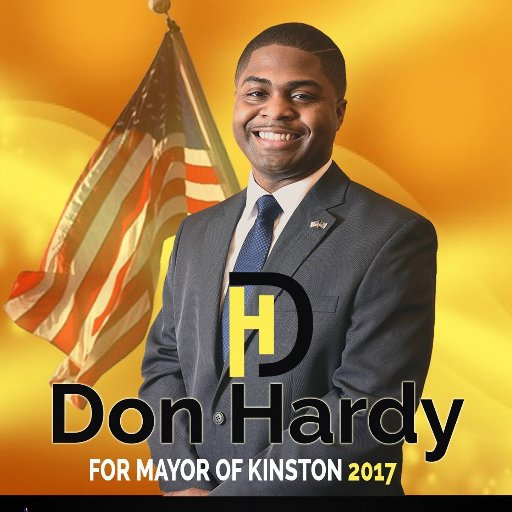 Kinston Mayor Joins 214 Other Mayors, Calling Action to the Senate for Gun Reform
