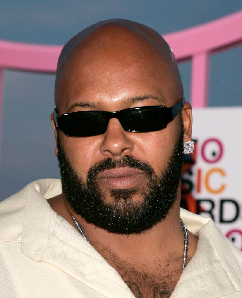 Suge Knight Cannot Leave Jail for His Mothers Funeral