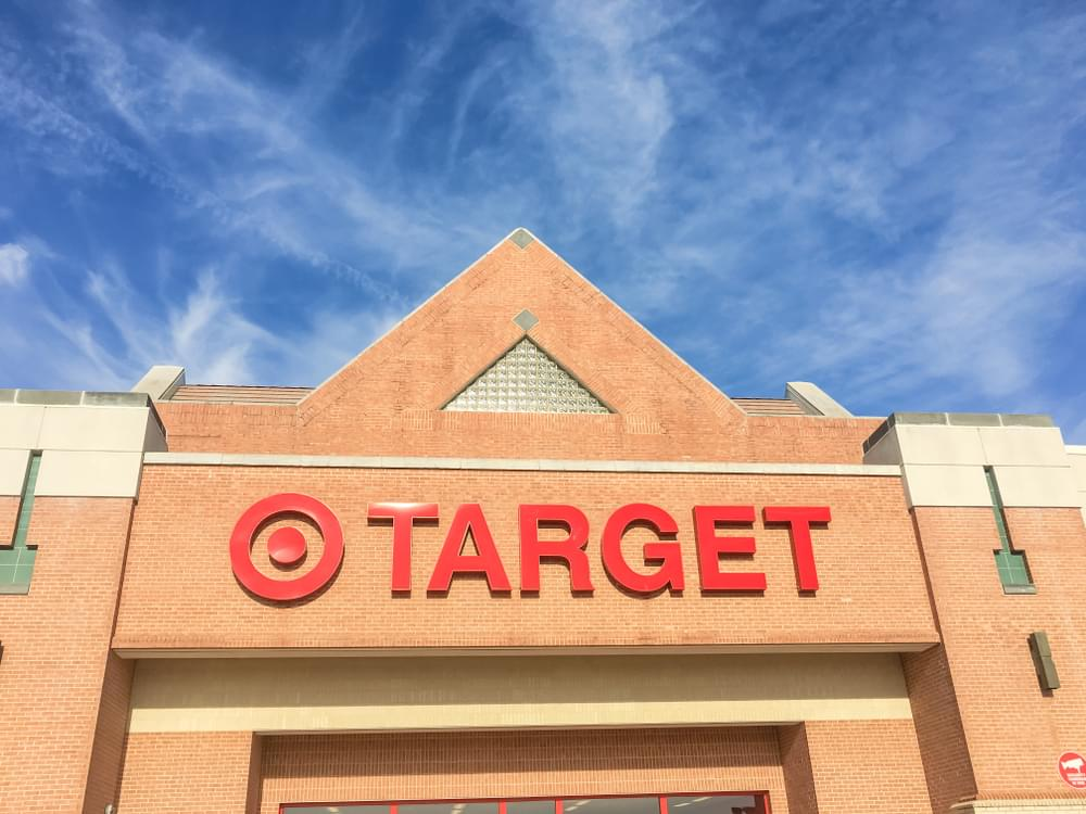 Target Hosts Annual Car Seat Trade In