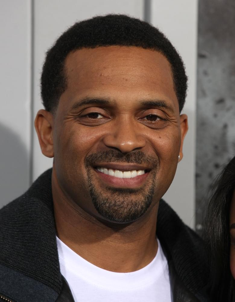 """Mike Epps Says """"Everyone is funnier than Kevin Hart"""""""