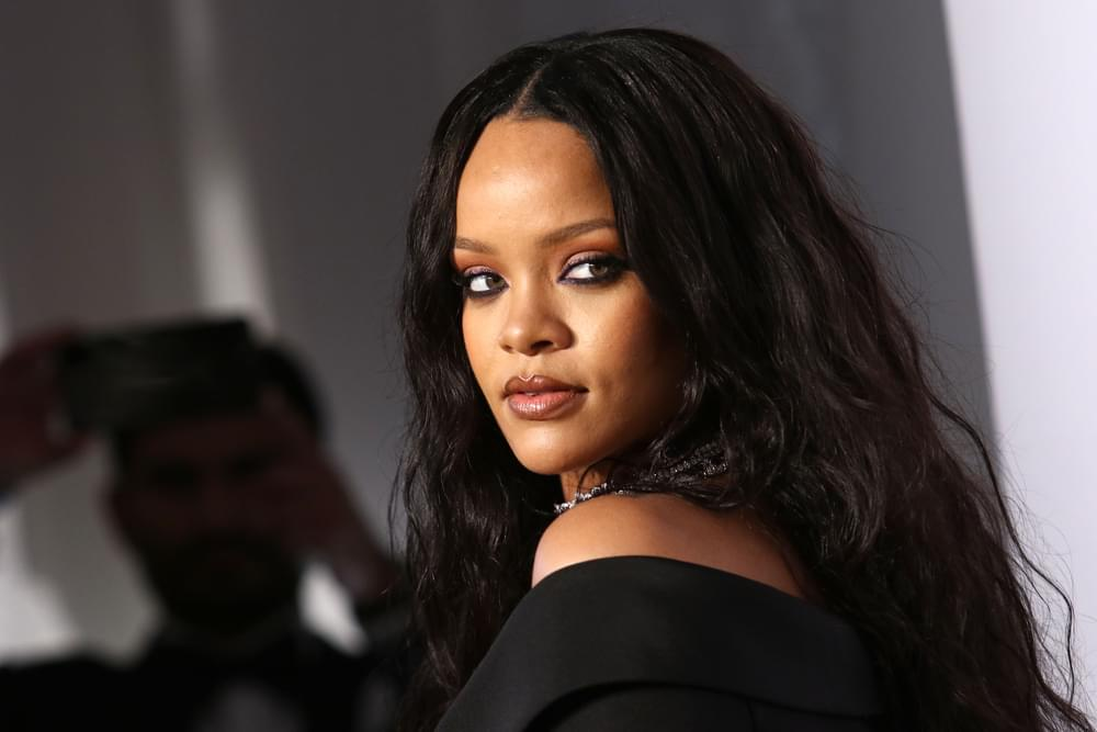 Rihanna on Her New Album: 'When the Music Is Ready, You Won't Have to Ask'