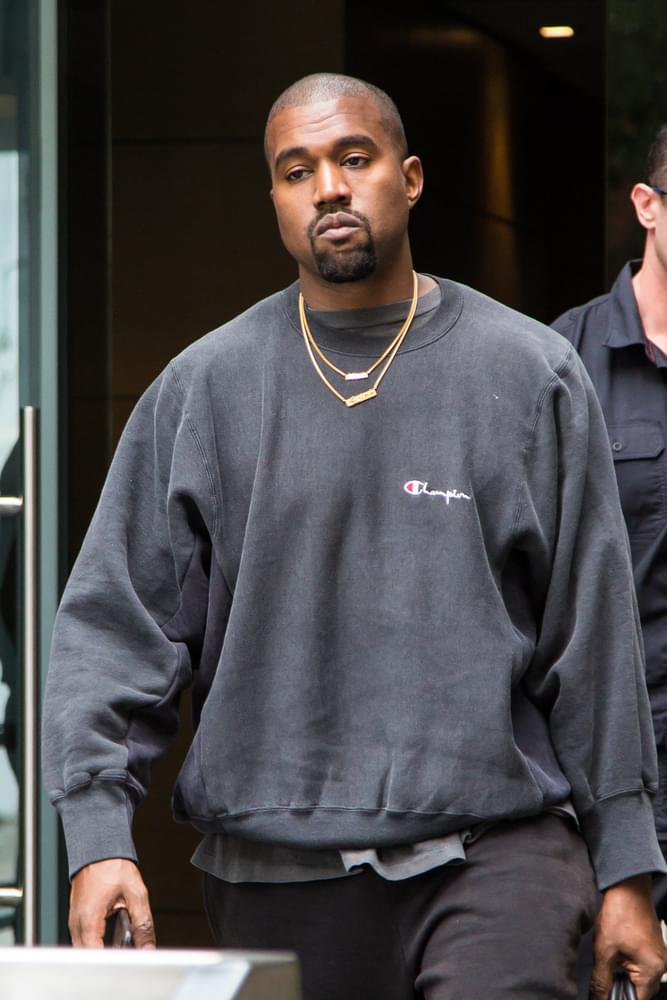 Kanye West Goes on a Rant about Mind Control, His Publishing Rights & Being the 'Best Living Recording Artist' [Video]