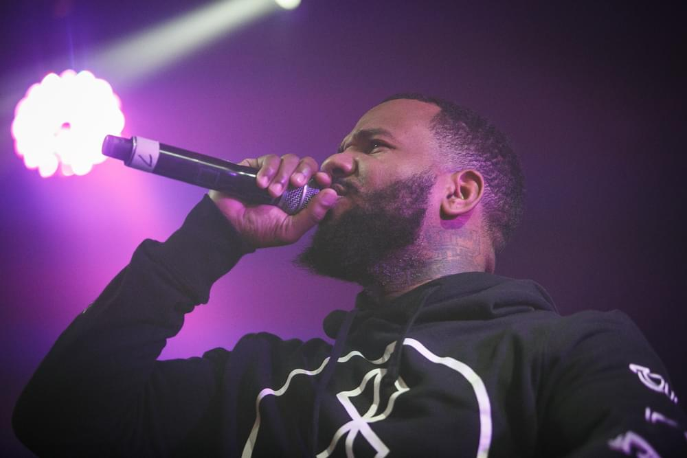 The Game Ordered to Pay Viacom More Than $32k In Legal Fees After Losing $20 Million Lawsuit