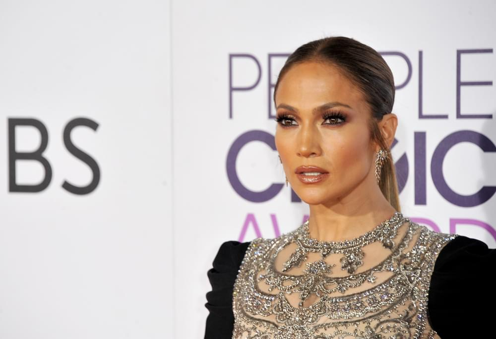 2ab6b4800c Jennifer Lopez Teams Up with Niyama Sol to Launch a Sustainable Activewear  Collection