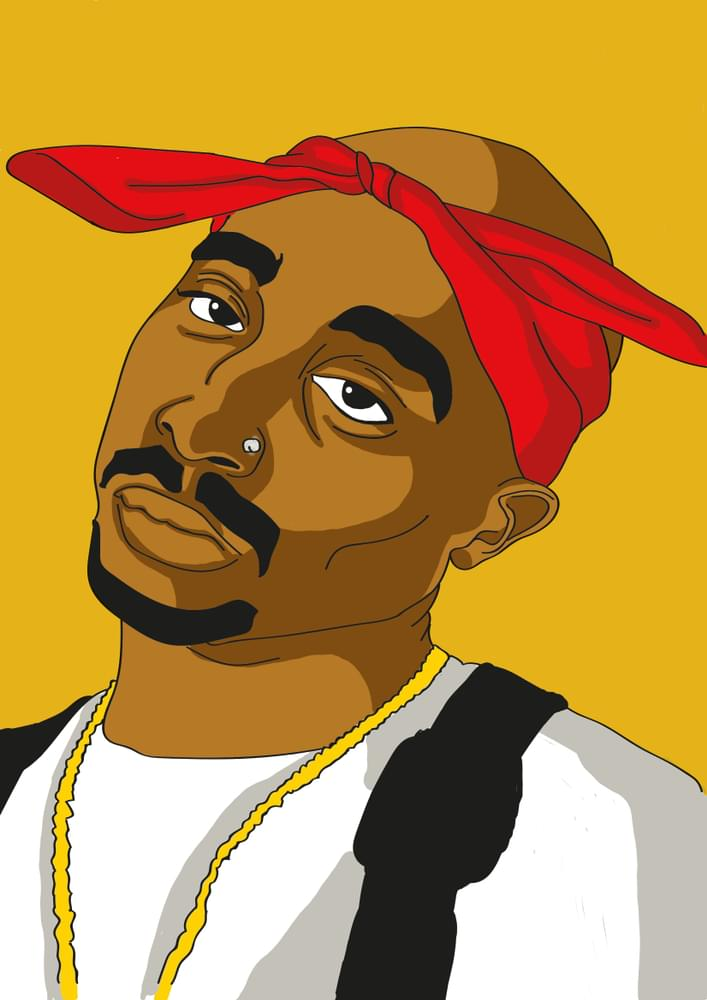 Tupac's Estate Settles 5-Year Old Fight and Wins Back