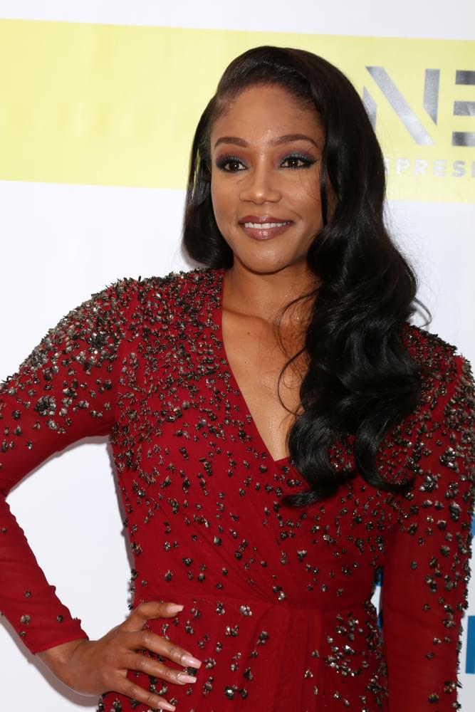 Tiffany Haddish says She Stopped Having Suicidal Thoughts Due to Her StepFather Revealing A Secret