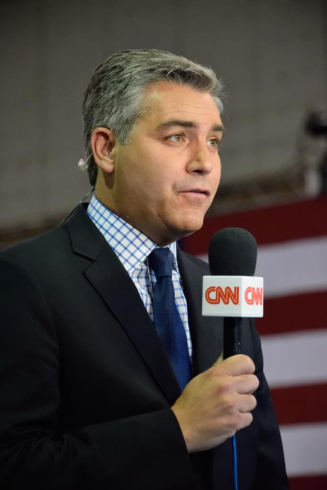 Jim Acosta Wins Bid to Get White House Credentials Back