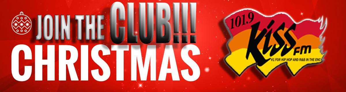 Join The 101.9 Kiss FM Christmas Club HERE!!!!