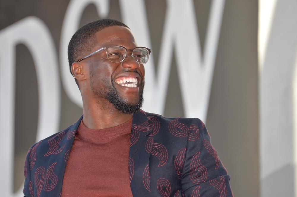 Kevin Hart is 'Over' Apologizing for Homophobic Tweets