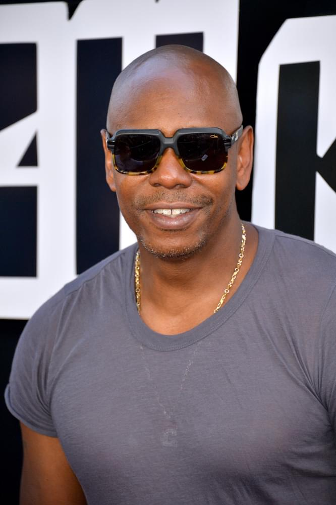 "Dave Chappelle Says R. Kelly's Team Threatened Him for ""Piss On You"" Skit"