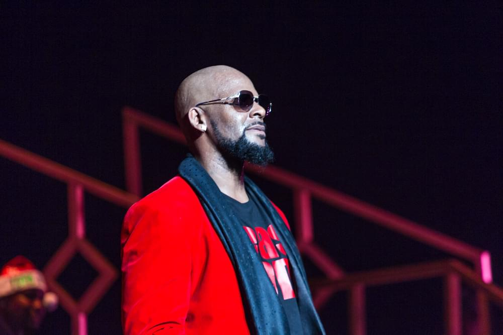 R. Kelly Child Support Payments Will Not Be Lowered