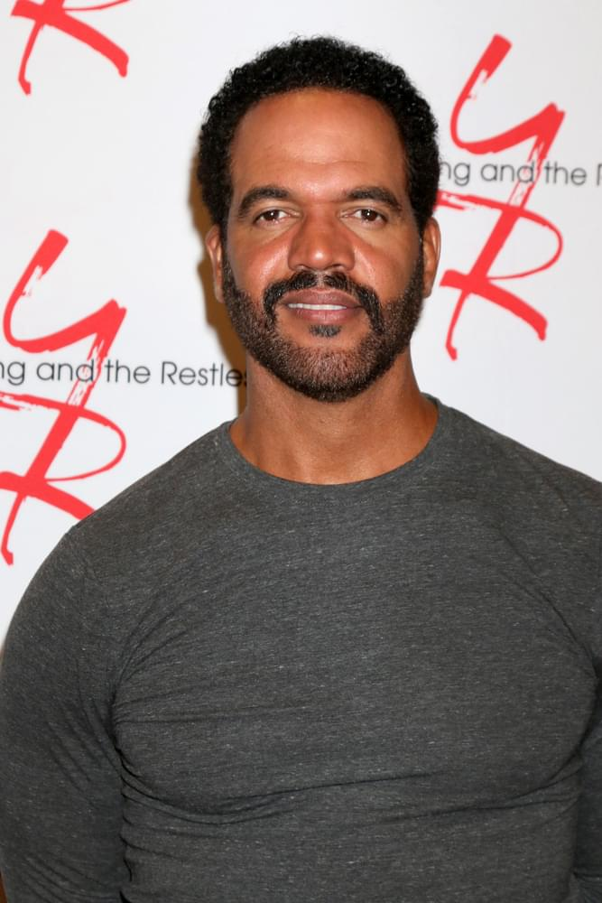 """Kristoff St. John of """"Young & Restless"""" Died from Heart Disease"""