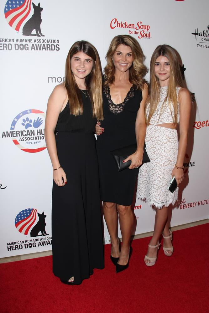 Felicity Huffman & Lori Laughlin Indicted for Bribing Admission to Get Kids into College