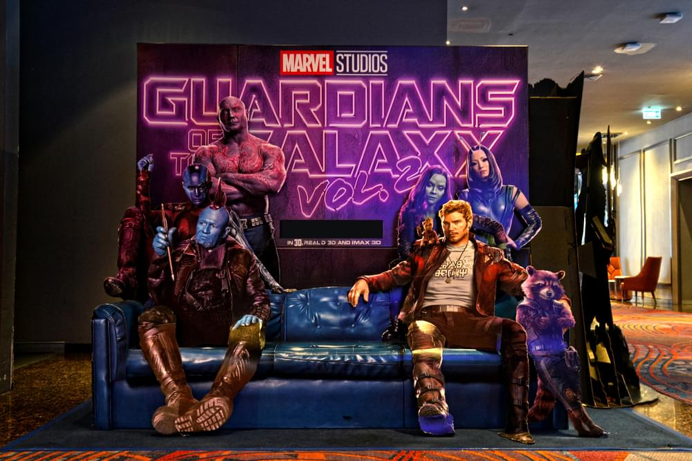 """Disney Brings Back James Gunn as the Director for """"Guardians of the Galaxy 3"""""""