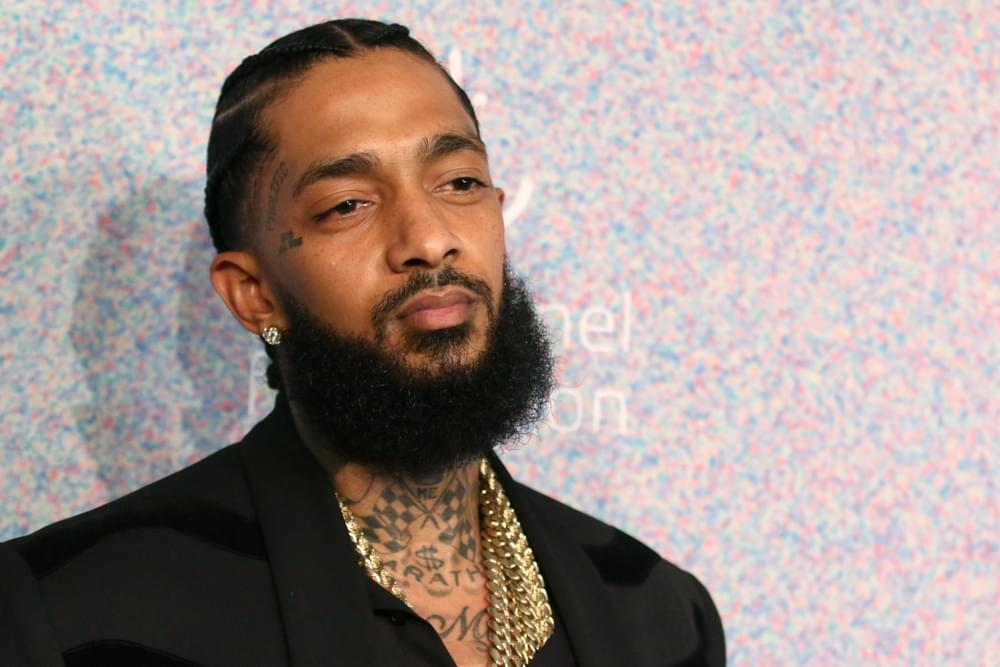 Nipsey Hussle Killer Gets Indicted by Grand Jury