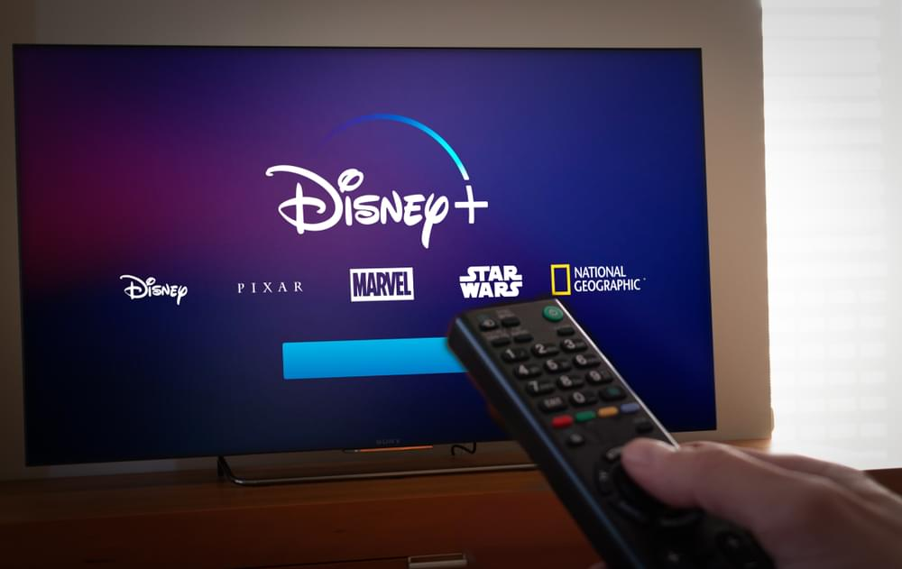 Disney Gives First Look at Their New Streaming Service Launching in November
