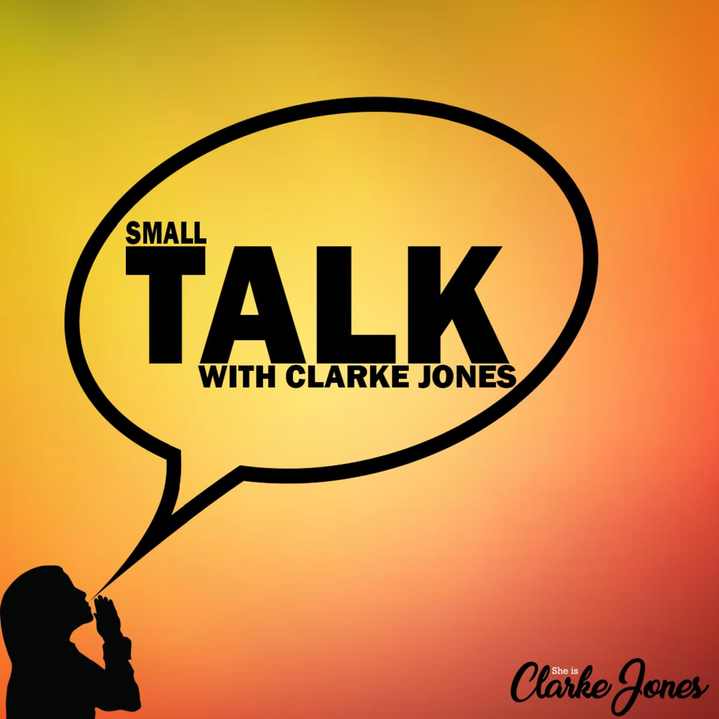 Small Talk with Clarke Jones: Tija, the Owner of Ty's Beauty & Barber Supplies