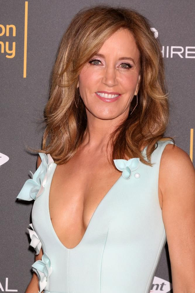 Felicity Huffman Pleads Guilty to College Bribe Scandal, Will Be Sentenced in September