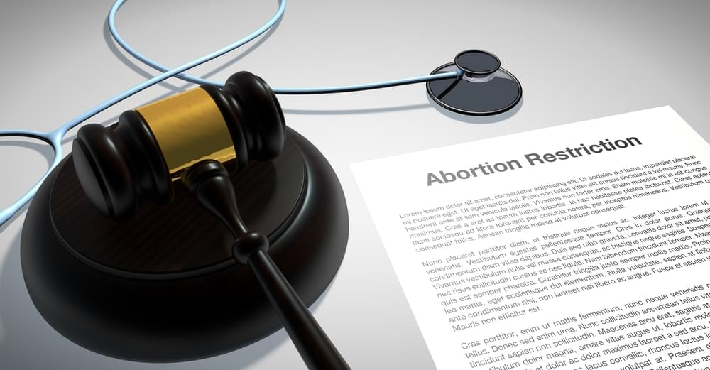 Alabama Makes All Abortions Illegal & Punishable for Doctors Up to 99 Years