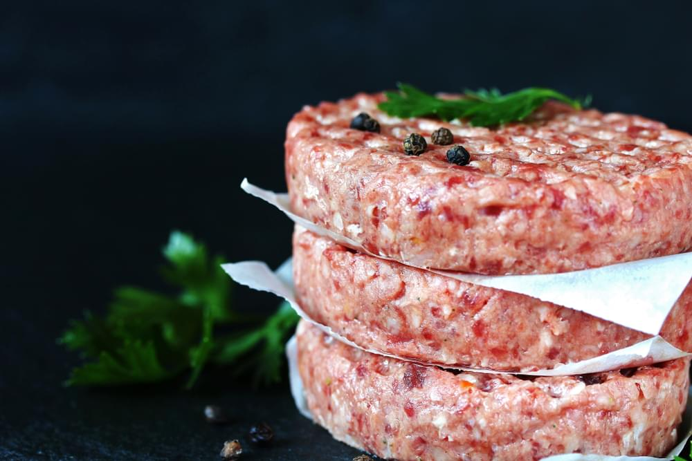 62,000 Pounds of Beef Recalled Due to E. Coli