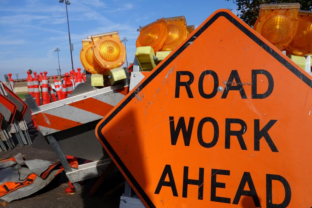 US-264 East Ramp in Greenville Closing for One Month Starting July 8