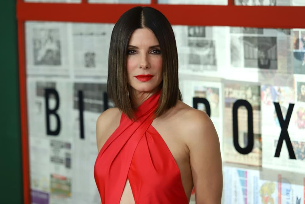 ECU Alumnus Sandra Bullock Creating New Show About Her College Years