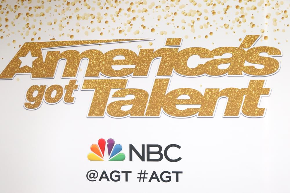 "Boy From Raleigh Gets Golden Buzzer on ""AGT"""