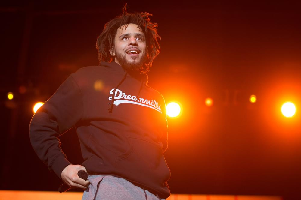 """J. Cole's Dreamville Squad Drops Two New Songs from """"Revenge of the Dreamers III"""""""