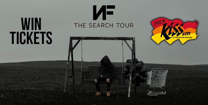Win Tickets To NF