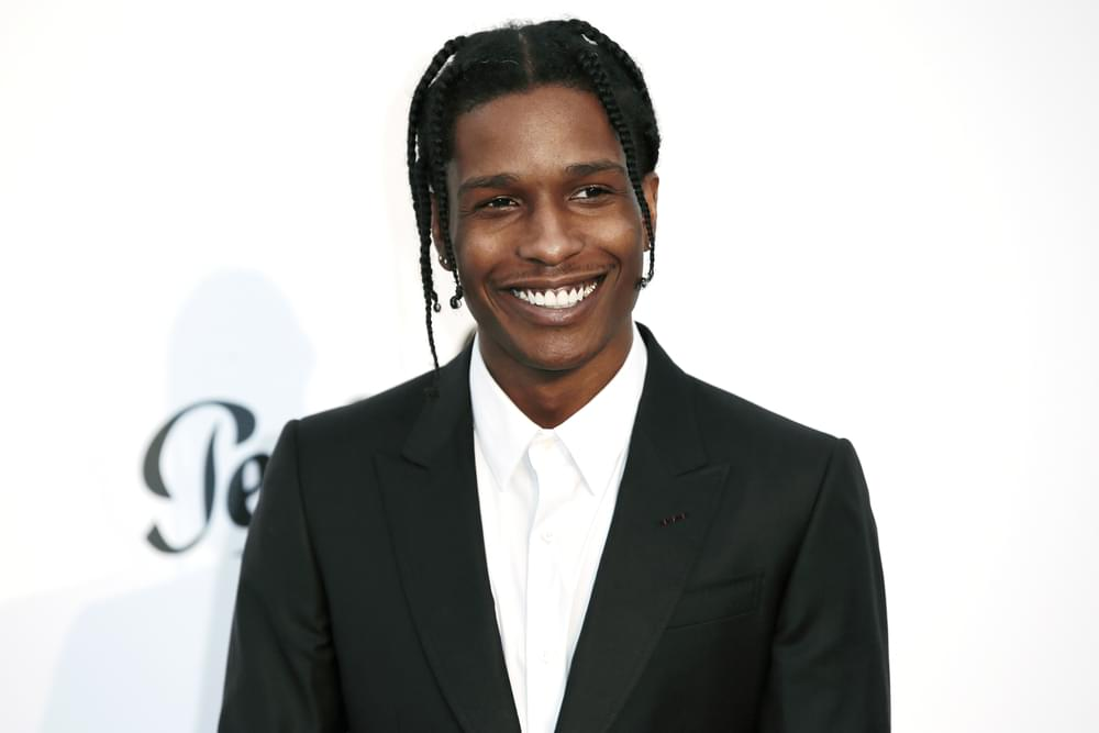 ASAP Rocky Found Guilty in Swedish Courts, Will Not Serve More Jail Time