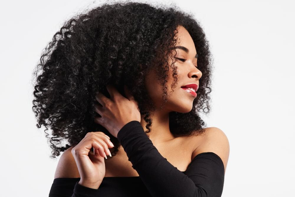 California Becomes the First State to Ban Discrimination Against Natural Hair Styles