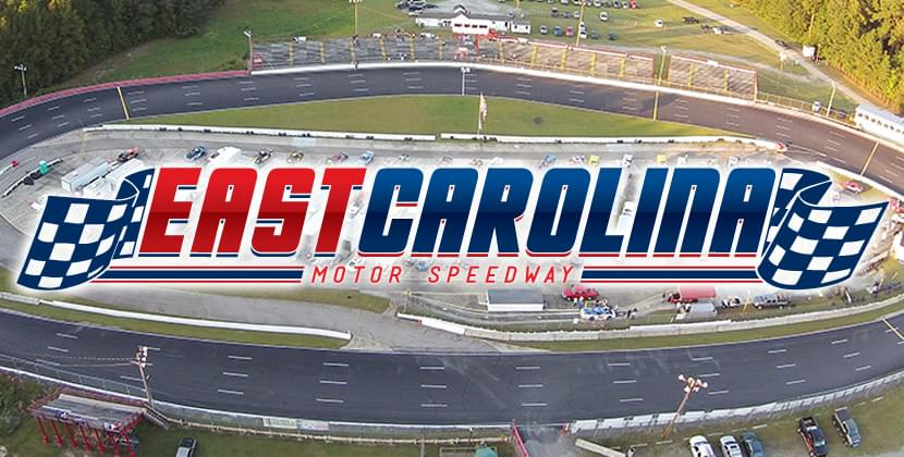 Play ENC Yard Sale With Max & Amy To Win Tickets To East Carolina Speedway!