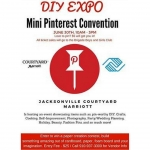 DIY Expo/ Mini Pinterest Convention!