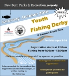 Youth Fishing Derby!