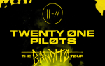 Twenty One Pilots: The Bandito Tour!
